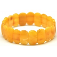 Antique classic  Baltic amber bracelet