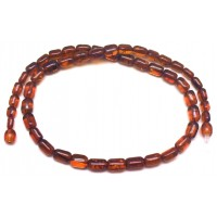 Baltic amber necklace for man and woman